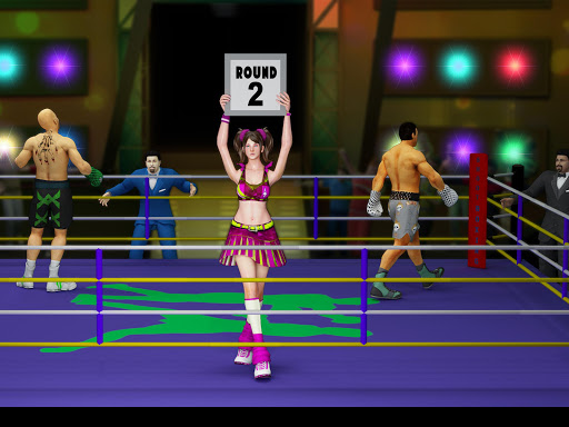Kickboxing Fighting Games: Punch Boxing Champions 1.1.4 screenshots 7