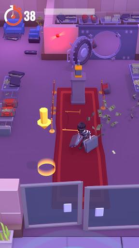 Robbery Rush mod apk 0.5 screenshots 1