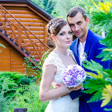 Wedding photographer Marina Pirogovskaya (Pirogovskaya). Photo of 16.08.2015