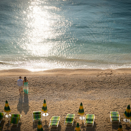 Wedding photographer Domenico Trimigno (DomenicoTrimign). Photo of 26.09.2016