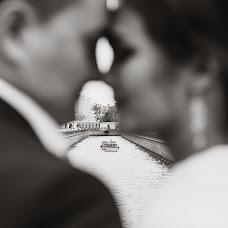 Wedding photographer Alena Dolgopolova (AlenaInsolence). Photo of 13.08.2017