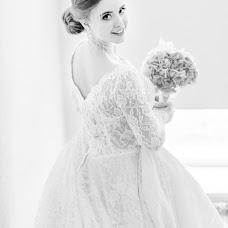 Wedding photographer Yuliya Svitla (svitla). Photo of 16.02.2017