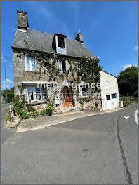 maison à Maisoncelles-la-Jourdan (14)