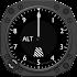 Altimeter Widget 2.0