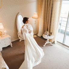 Wedding photographer Aleksandr Biryukov (ABiryukov). Photo of 12.12.2017