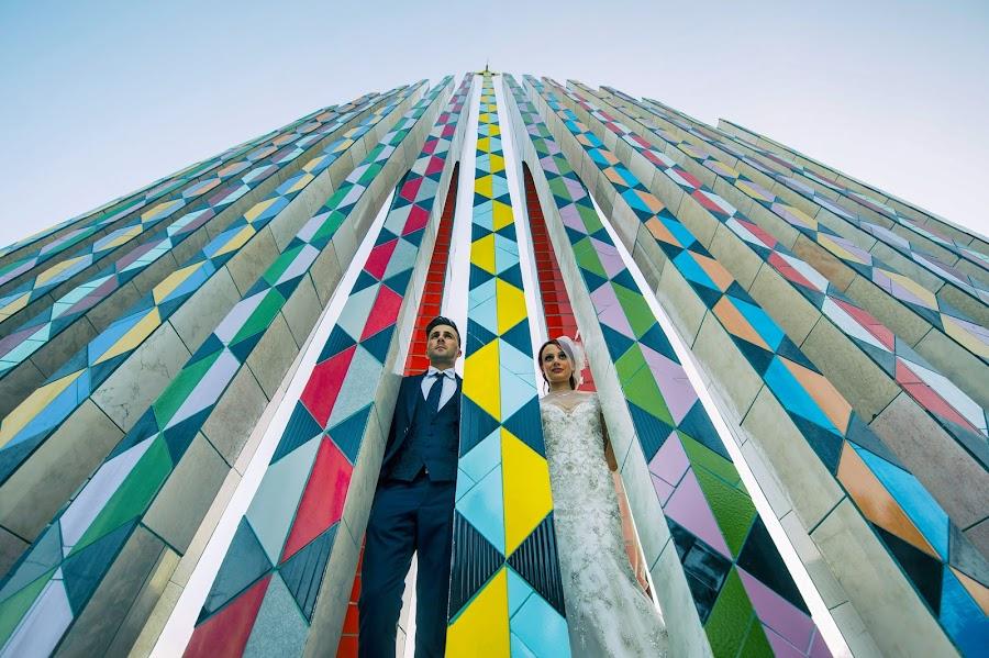 Wedding photographer Pasquale Minniti (pasqualeminniti). Photo of 19.08.2016