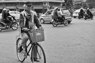 Photo: traffic participants  II