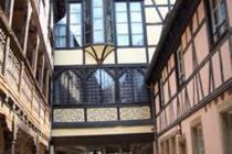 Cour du Corbeau Strasbourg MGallery By Sofitel