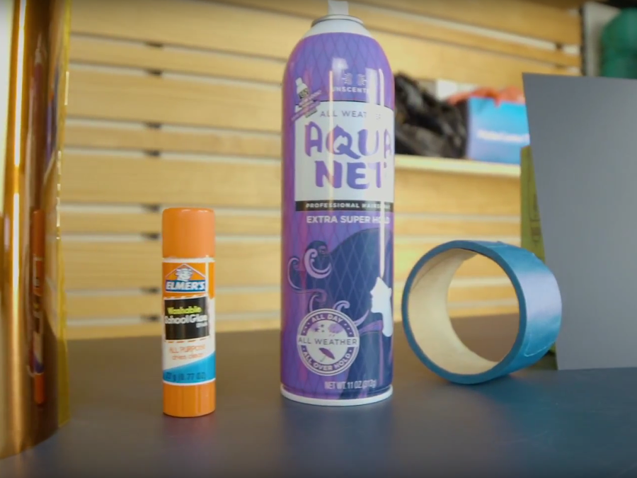 There is a huge variety of bed adhesives for 3D printing, and everyone has their favorite.