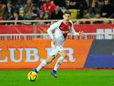 Officiel : Le Cercle de Bruges accueille Julien Serrano (AS Monaco)