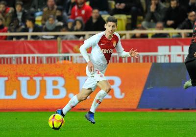 Officiel : Le Cercle de Bruges accueille un joueur de l'AS Monaco