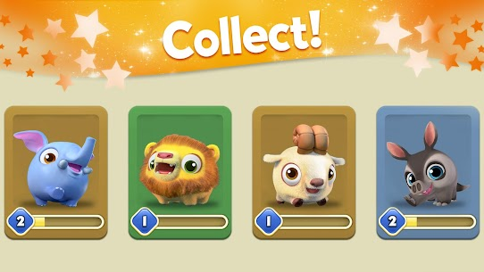 Wild Things: Animal Adventures MOD (Unlimited Gold/Lives) 2