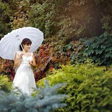Svatební fotograf Natalya Panina (NataliaPanina). Fotografie z 11.12.2015