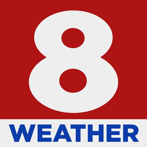 KAIT Region 8 Weather 天氣 App LOGO-APP開箱王