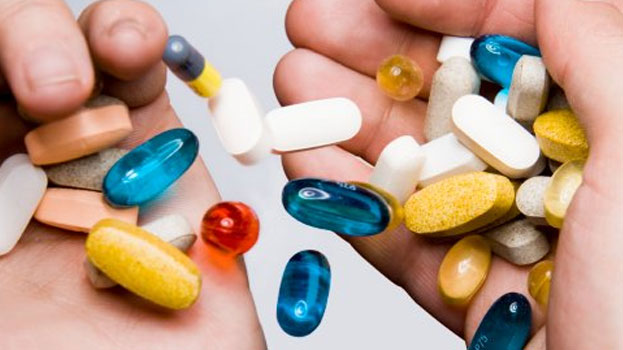 Is It Possible to Overdose on Vitamins?
