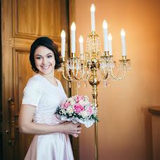 Wedding photographer Mariya Ivanko (ivankomary). Photo of 11.07.2016