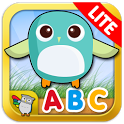 Kids ABC Alphabet Puzzles Lite icon