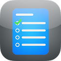 Simply Blue ToDo icon