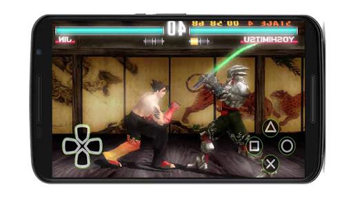 Tips Tekken 3 for PC
