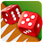 Backgammon - Play Free Online & Live Multiplayer logo