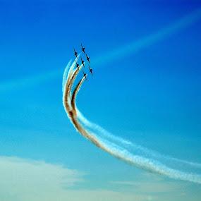 Air Show 2 by Justin Dart - News & Events Entertainment ( toronto, summer, air, show, nikon, air show )