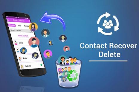 Download Full Contact Backup & Restore 1.1 APK