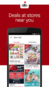 Shopfully - Weekly Ads & Deals screenshot 0