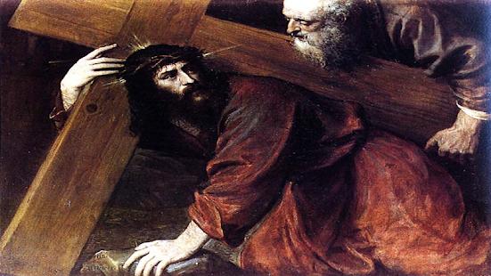 El Viacrucis del Señor - náhled