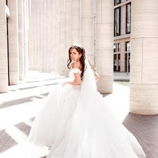 Wedding photographer Veronika Anosova (Anosova). Photo of 17.06.2018