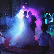 Wedding photographer Alena Grebenschikova (alenka70720071). Photo of 16.11.2015