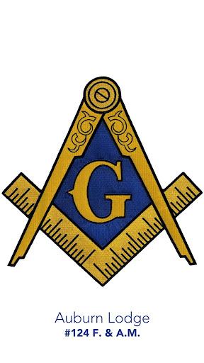 Auburn Masonic Lodge 124