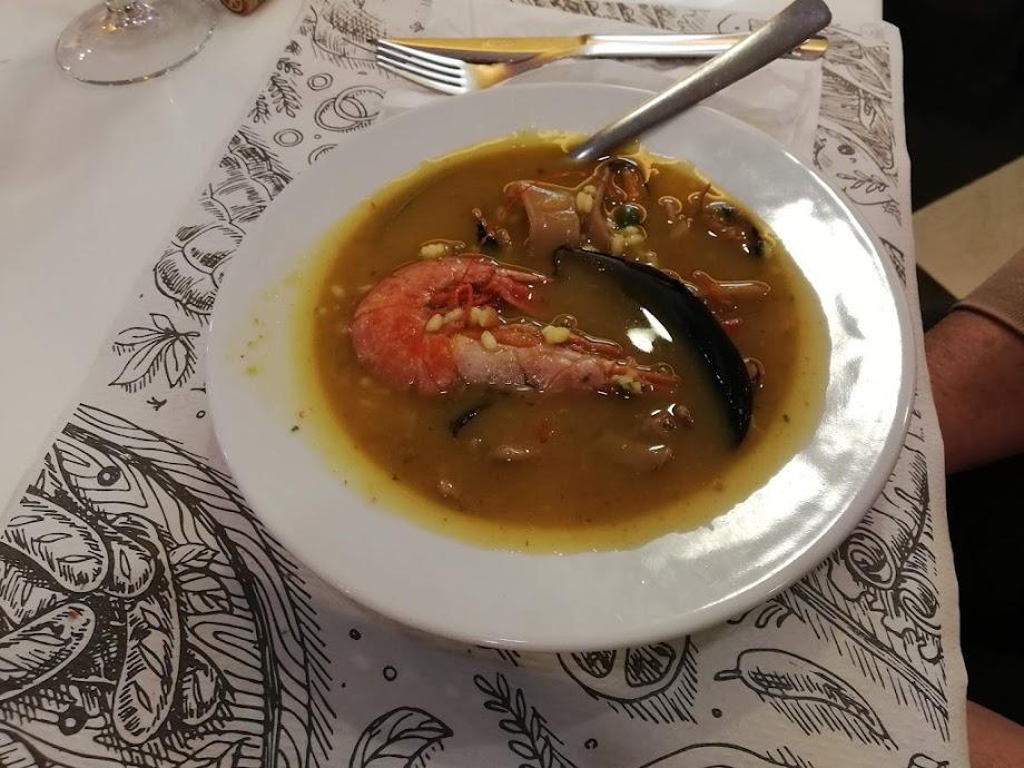 Foto Restaurant Sa Fonda 14