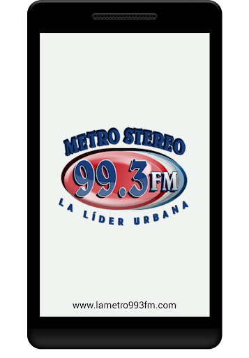 Radio Lametro 99.3 fm