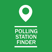 Nigeria Polling Station Finder