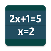 Algebra Equation Calculator