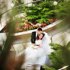 Wedding photographer Sofiya Stepanenko (gladariel). Photo of 10.11.2017