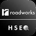 Roadworks HSEQ icon