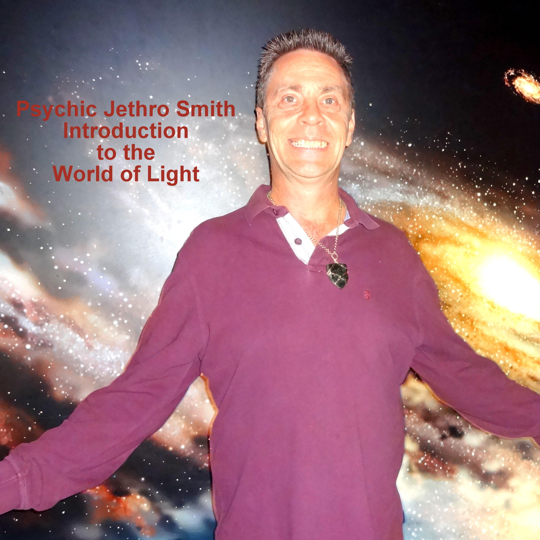Psychic Jethro image