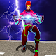 Laser Light Hero Speed Crime Battle (game)