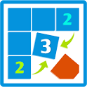 2 + 2 = 3 Number Puzzle icon