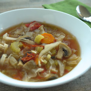 Cabbage Soup.