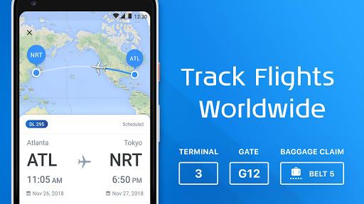 The Flight Tracker Apk 1