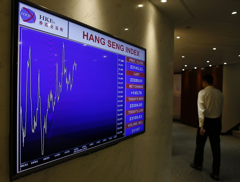 JSE likely to fall after Hong Kong's downgrade - Business Day