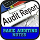 Basic Auditing Notes Download on Windows