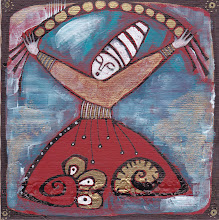 Photo: Snail Dance