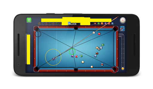 8 Ball Pool Tool 1.4.1 screenshots 4