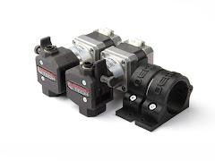 BCN3D R Series Bondtech Extruder Kit