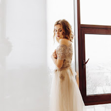 Wedding photographer Anastasiya Yurchenko (feophoto). Photo of 19.03.2018