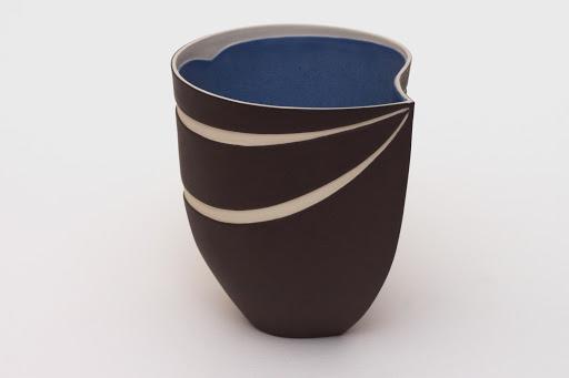 Penny Fowler Ceramic Vessel 014