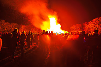 Photo: BONFIRE NIGHT IN LOUTH